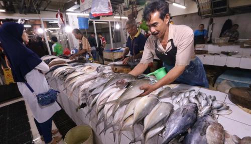Foto Sulawesi Utara Genjot Ekspor Ikan di 2019