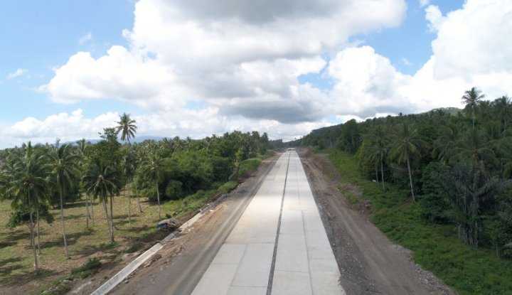 Foto Berita Perbankan Danai Pembangunan Tol Kunciran-Serpong Sebesar RP 3,3 Triliun