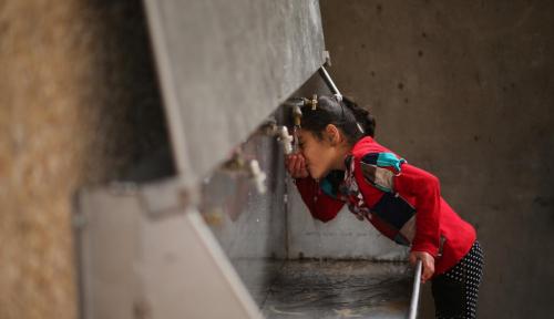 Ketika Pandemi Corona Ancam Masa Depan Jutaan Anak di Dunia