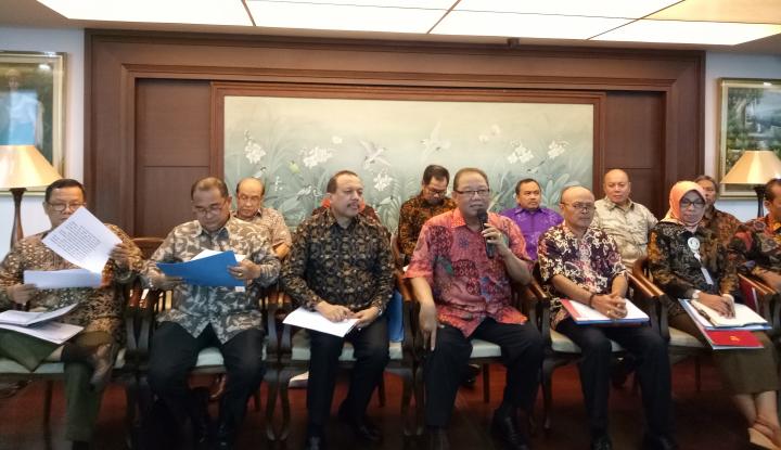 Foto Berita Koperasi Sumbang 4,48% PDB Nasional