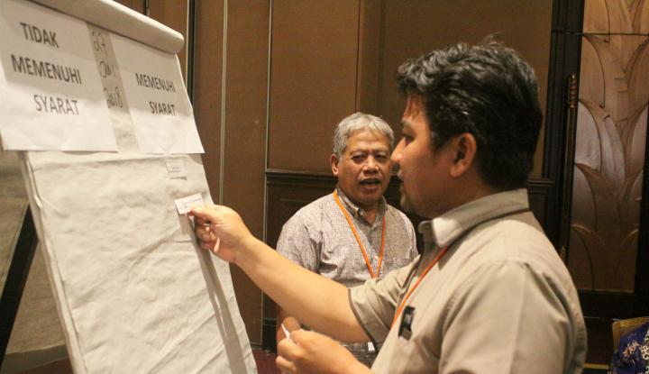 kpu sumut tetapkan batasan dana kampanye rp83,2 miliar