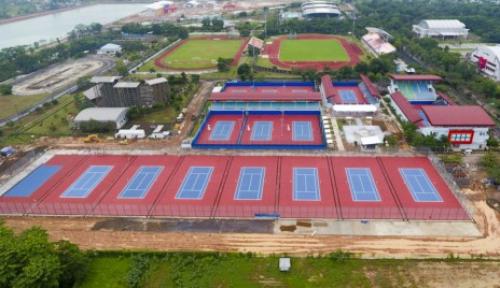 Foto Dukung Asian Games Bebas Asap Karhutla, Ini Strategi APP Sinar Mas
