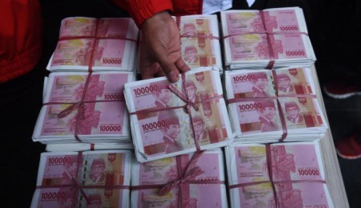 Foto Berita Polres Pekalongan Bekuk Pengedar Uang Palsu