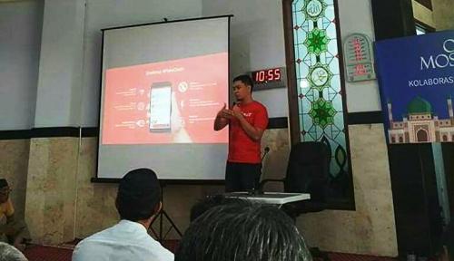 Foto Bantu UMKM Rekap Penjualan, Qasir Akan Gandeng 3 Digital Company