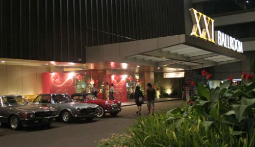 Foto Bioskop XXI di TIM Tutup, Ini Gantinya...