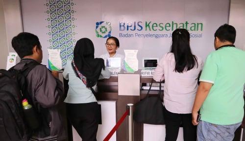 Foto 2,1 Juta Masyarakat Riau Belum Terdaftar di BPJS Kesehatan