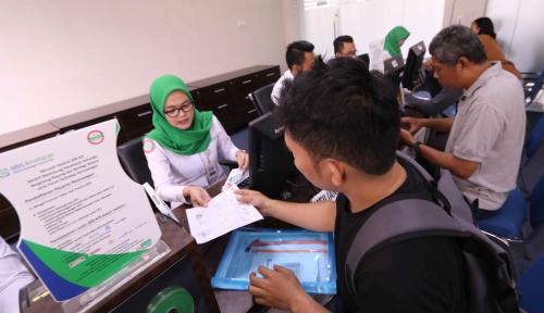 Foto Bogor jadi Kota ke-43 yang Berpredikat Cakupan Kesehatan Semesta