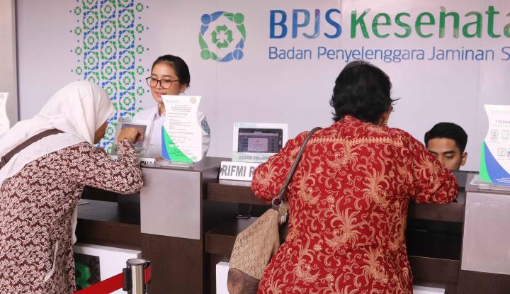 Foto Berita Warga Kecewa Pelayanan BPJS Tidak Pro Rakyat Miskin