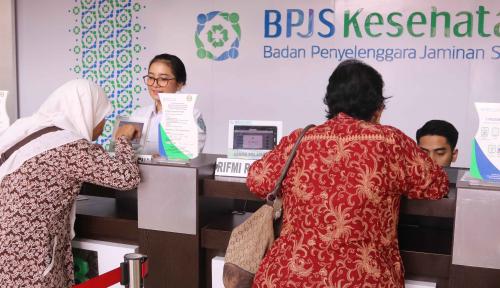 Foto Warga Kecewa Pelayanan BPJS Tidak Pro Rakyat Miskin