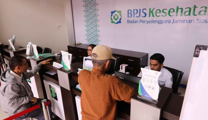 BPJS Kesehatan Siapkan Penghargaan Bagi Fasilitas Kesehatan Terbaik - Warta Ekonomi