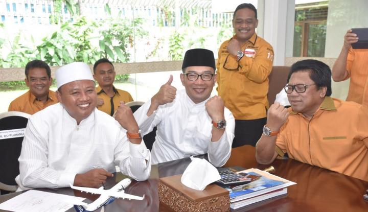 Foto Berita OSO: Ketum Parpol Pendukung Jokowi Segera Bertemu, Gara-Gara Ahok?