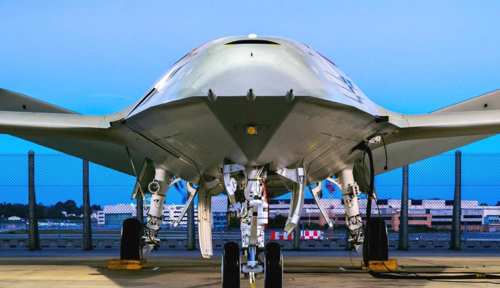 Foto Berita Drone Produk Dalam Negeri Kalah Mentereng dengan Produk Luar?