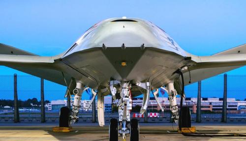 Foto Krisis Hebat, CEO Boeing Dicopot dari Posisi Chairman