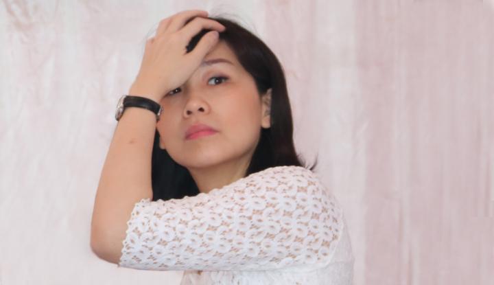 Unggahan Veronica Tan Tuai Pujian, Netizen: Kok Gak Sindir Ahok?