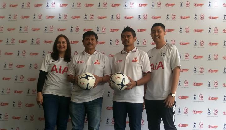 Foto Berita AIA Kembali Gelar Kompetisi Sepak Bola AIA Championship