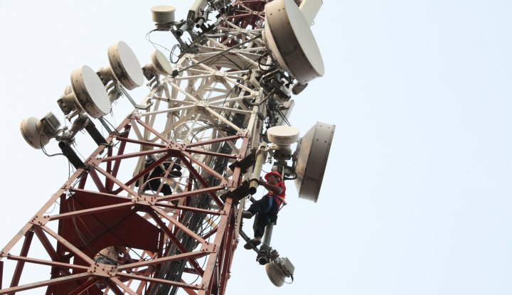 Foto Berita Libur Lebaran, Telkomsel Terapkan Jaringan TDD 2,3 GHz