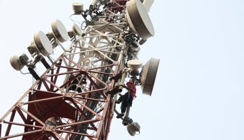 Foto Penyedia Telekomunikasi MRT Bukukan Pendapatan Rp4,32 Triliun