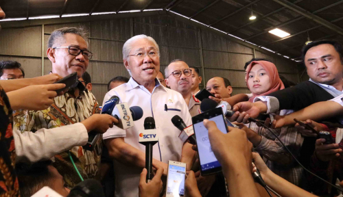 Foto Sembilan Lokasi Ini Dinobatkan Jadi Daerah Tertib Ukur 2018