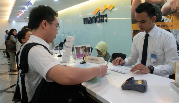 Foto Berita Mandiri Sediakan Layanan Pengajuan KPR Selesai Satu Hari