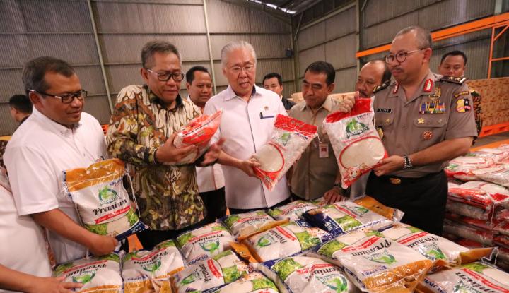 Foto Berita Jelang Lebaran, Mendag Jamin Harga Kebutuhan Pangan Aman