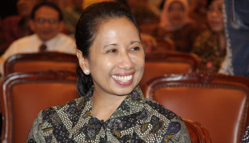 Foto Urung Mogok Kerja, Kementerian BUMN Apresiasi Karyawan Garuda