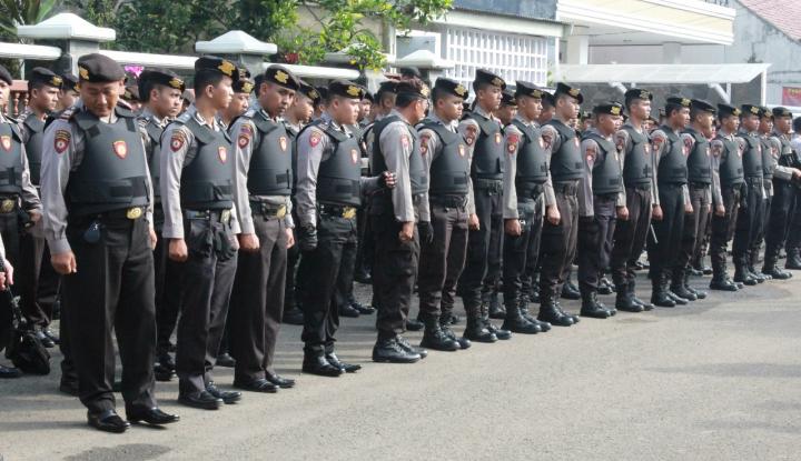 Foto Berita Jelang Pertemuan IMF-WB, Polda Bali Bakal Berantas Kejahatan Transnasional