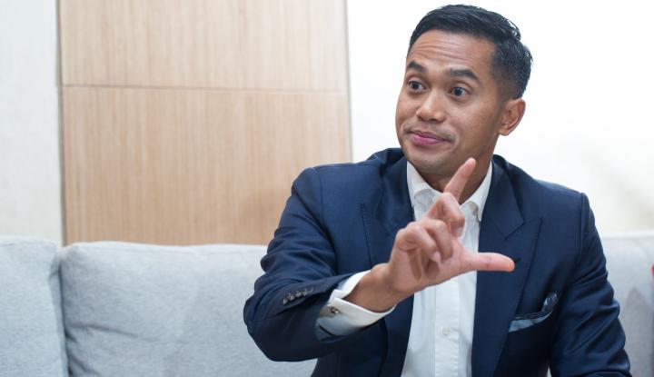 Bakrie and Brothers Konversi Utang Rp9,38 Triliun Jadi Saham Baru - Warta Ekonomi