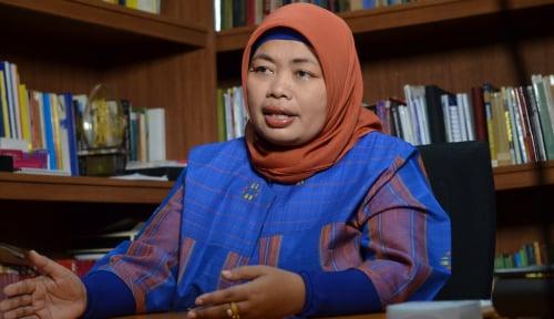 Foto Suksesi Gubernur BI, INDEF Tantang DPR Bersikap Transparan