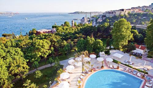 Foto 5 Tempat Wisata Mancanegara Terfavorit Versi Booking.com