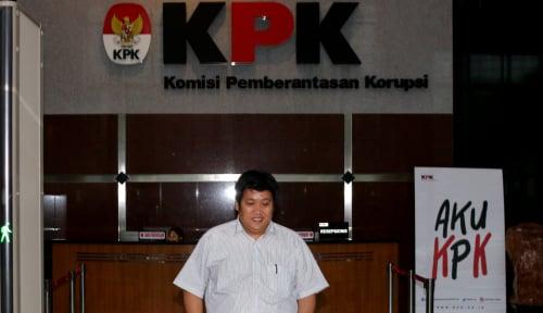 Foto Ini Dia Benda Mencurigakan yang Ditemukan di Depan Gedung KPK