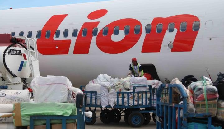 DPR Minta Maskapai Penerbangan Tunda Kebijakan Bagasi Berbayar - Warta Ekonomi