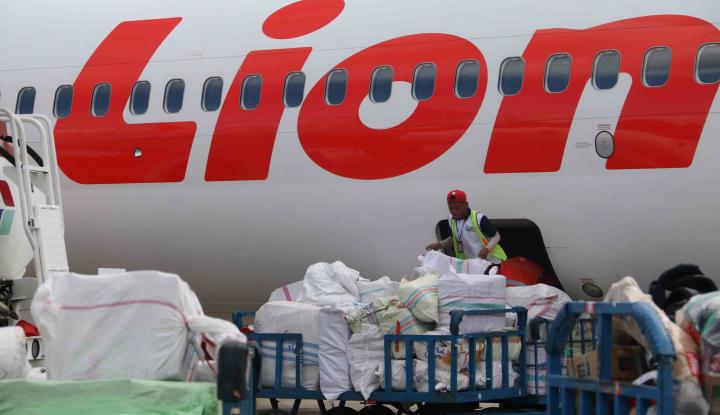 Tok! Mulai Besok Pakai Jasa Bagasi Lion Air Sudah Nggak Gratis Lagi - Warta Ekonomi