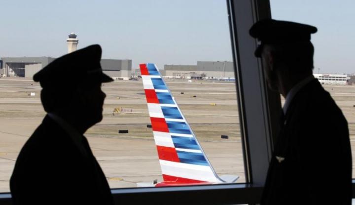 Foto Berita Frekuensi Penerbangan Meroket 11,72 Persen