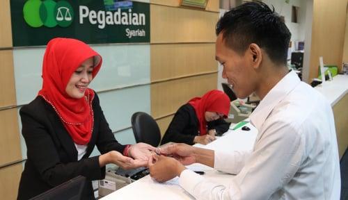 Foto Pegadaian Sabet Tiga Penghargaan di Indonesia Human Capital Award