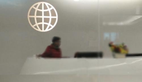 Foto Bank Dunia: Laporan InfraSAP Belum untuk Konsumsi Publik