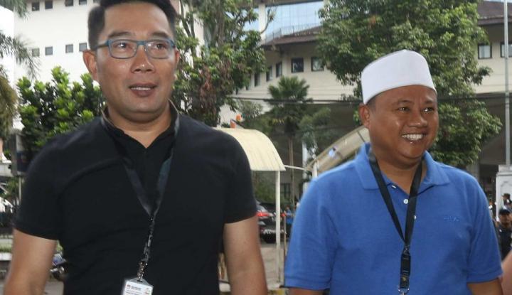 Foto Berita Emil-UU Bisa Menang, Asalkan...
