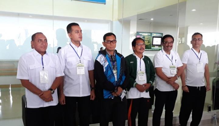 Foto Berita Tiga Paslon Pilgub Sumut Jalani Pemeriksaan Kesehatan di RSUP Adam Malik Medan