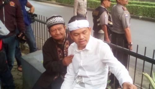 Foto Dedi Mulyadi: Purwakarta Tak Butuh Beras Impor