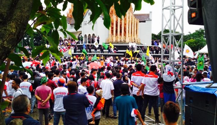 Foto Berita 20 Januari, KPUD Sulsel Target Coklit Sejuta Pemilih