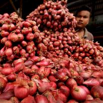 Harga Bawang Merah Melonjak! Hari Ini Hampir Capai Rp63 Ribu/Kg