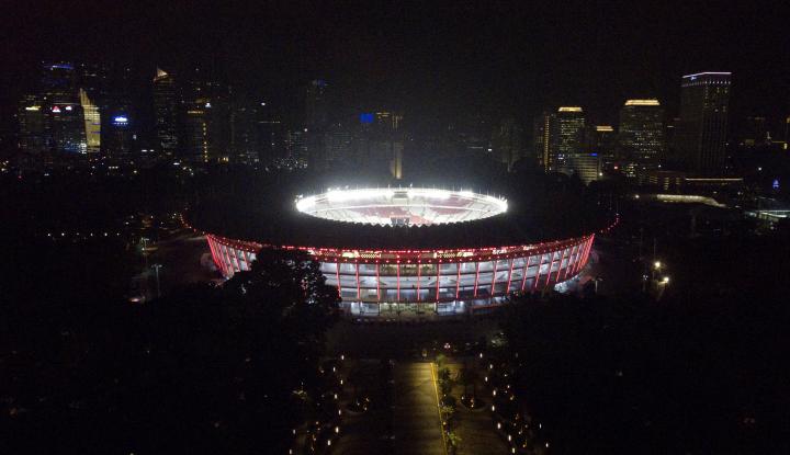 Kecewa, FAM Desak FIFA Larang Jakarta Gelar Laga Internasional - Warta Ekonomi