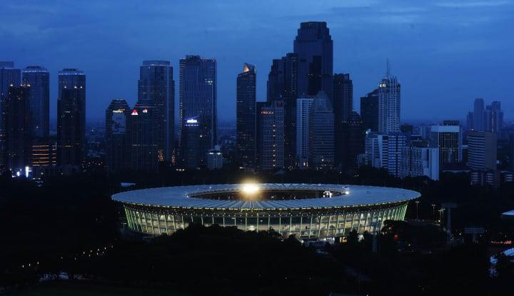 Foto Berita Jokowi Minta Tiket Asian Games Gratis, Ini Tanggapan Panitia