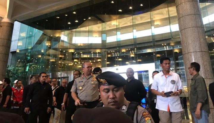 Foto Berita Satgas Nusantara Sejukkan Pilkada Serentak