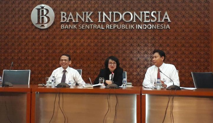 Waduh! Utang Indonesia Naik Jadi Rp5.220 triliun - Warta Ekonomi