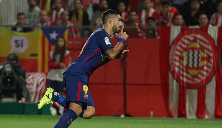 Bantai Real Madrid 3 Gol Tanpa Balas, Barcelona ke Final Copa Del Rey - Warta Ekonomi