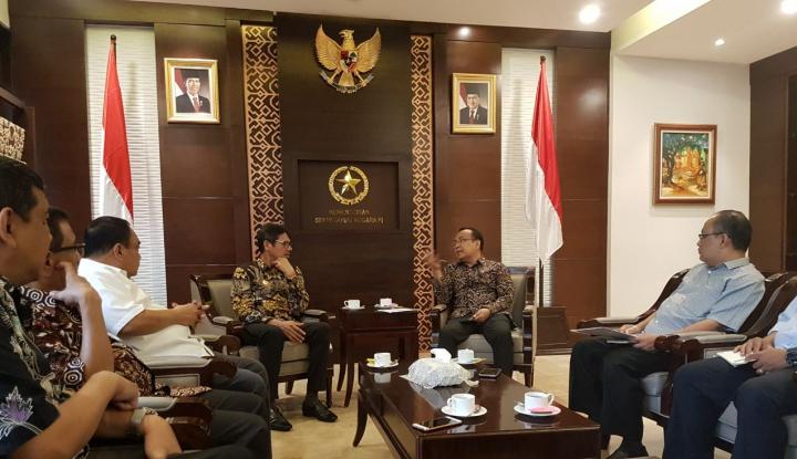 Foto Berita Jokowi Sudah 21 Kali Tolak Pemberian Gelar HC