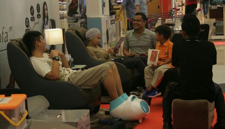 'Cekcok' Kerap Terjadi dalam Bisnis Keluarga, Hindari dengan Cara Berikut - Warta Ekonomi