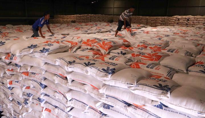 Foto Berita Bulog Terus Lakukan Operasi Pasar Beras di Sumut