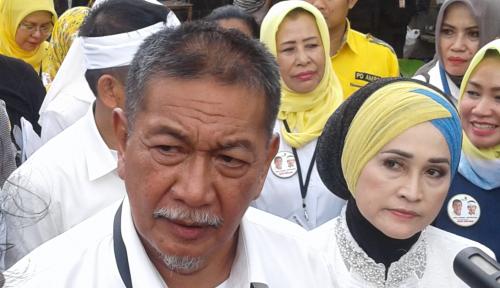Foto Pasca-OTT Bupati Bekasi, Deddy Mizwar Angkat Bicara Soal Meikarta
