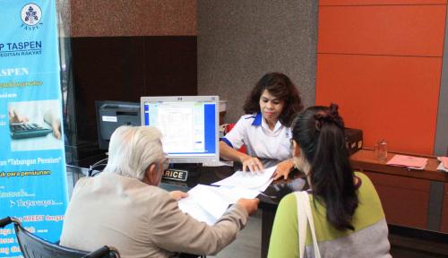 Foto 2017, Bank Mantap Alami Pertumbuhan Hingga Rp13,68 Triliun